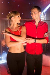 Elodie Lobjois danse et magie