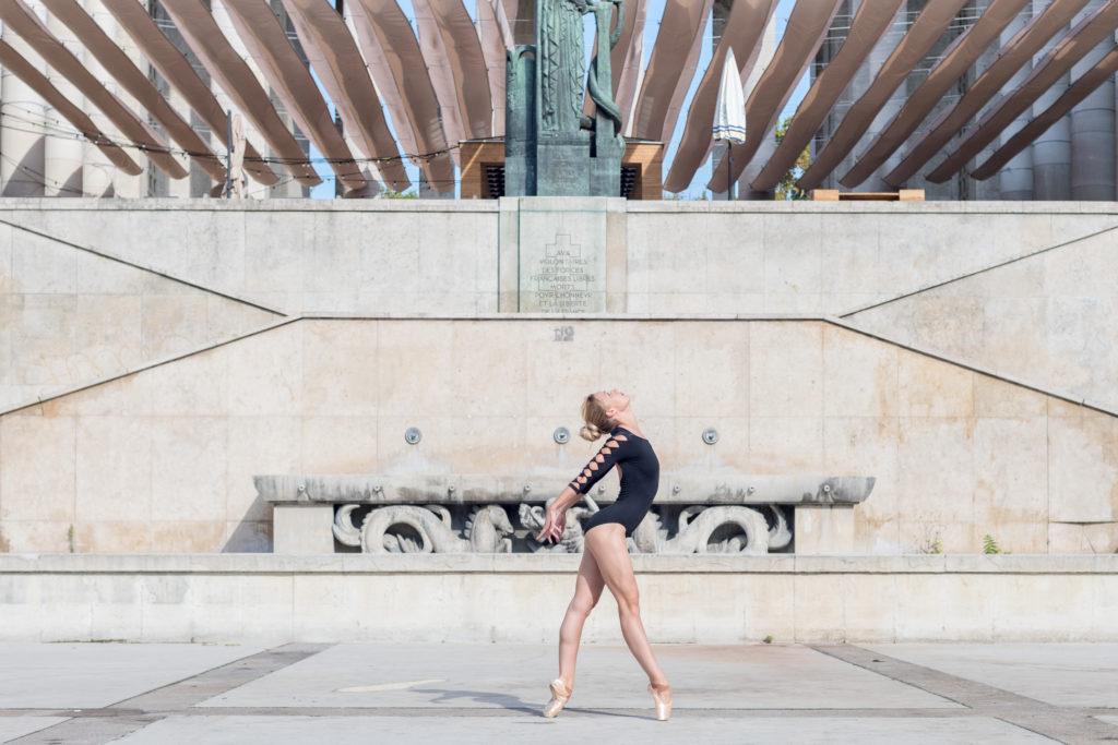 Elodie Lobjois Danse Classique