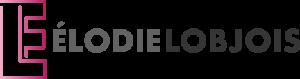logo Élodie Lobjois