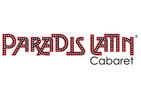 logo paradis latin