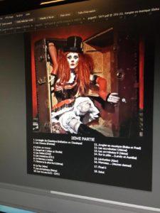 Affiche cirque 2