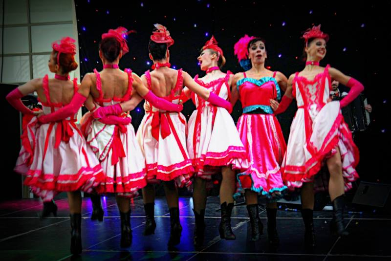 Cancan Boulogne