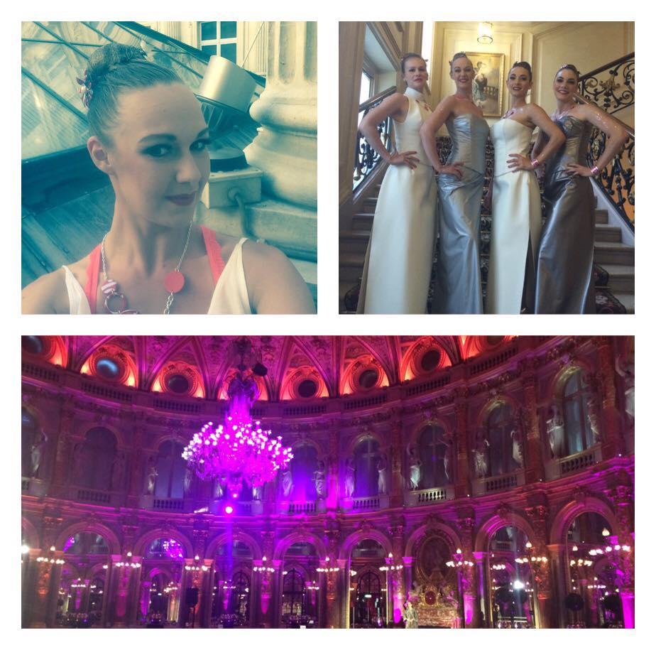 Elodie Lobjois Grand Hotel