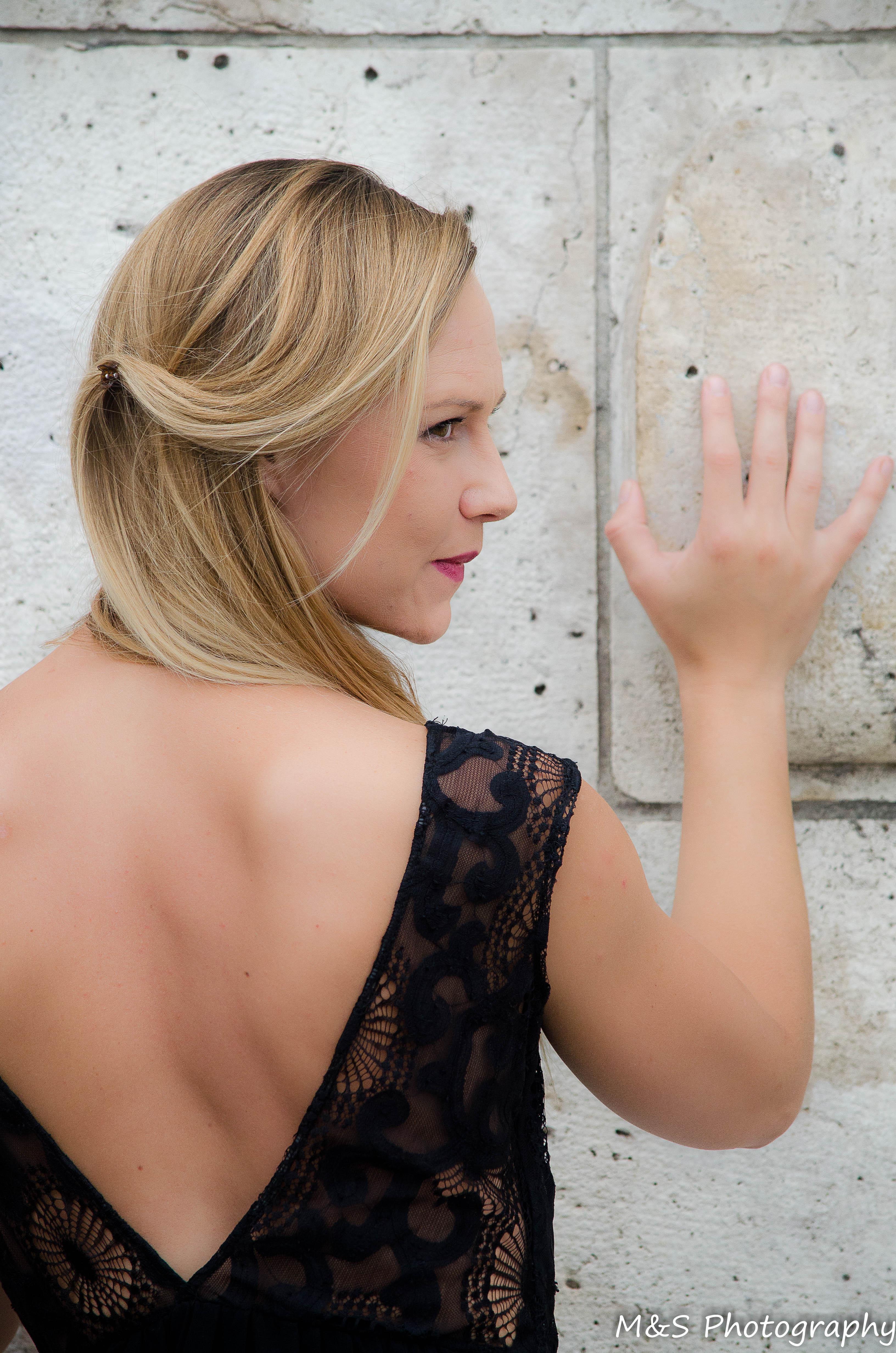 Elodie Lobjois Modèle